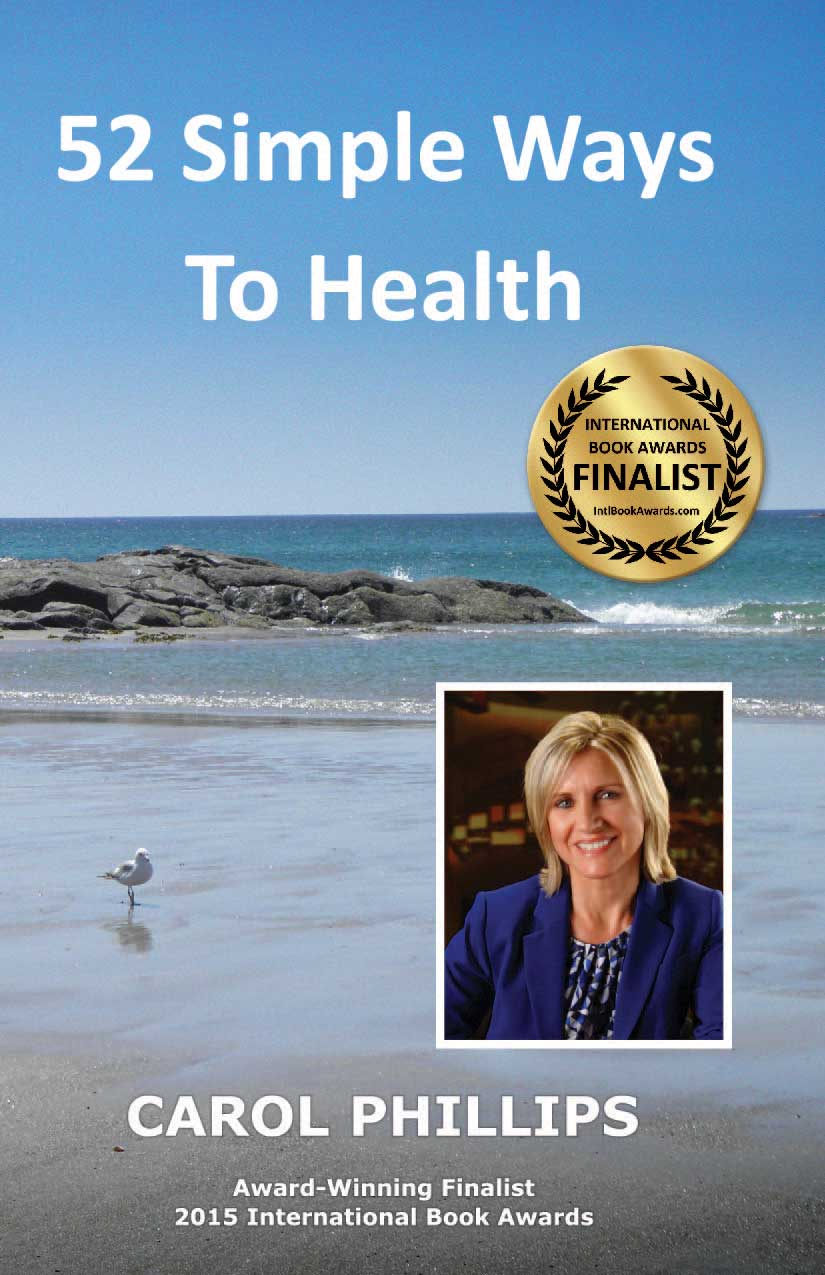 52 Simple Ways to Health Podcast